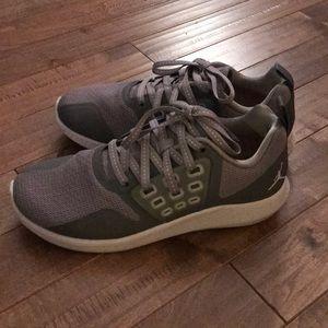 Nike Air Jordan Grind Trainer : Wolf Gray
